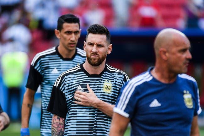PSG : Neymar, Mbappé, CR7, Messi les explose tous