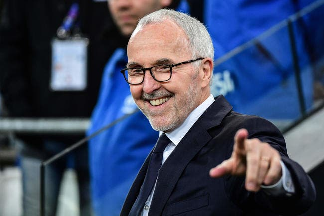 OM : McCourt dénonce un coup tordu, il refuse de vendre Marseille !