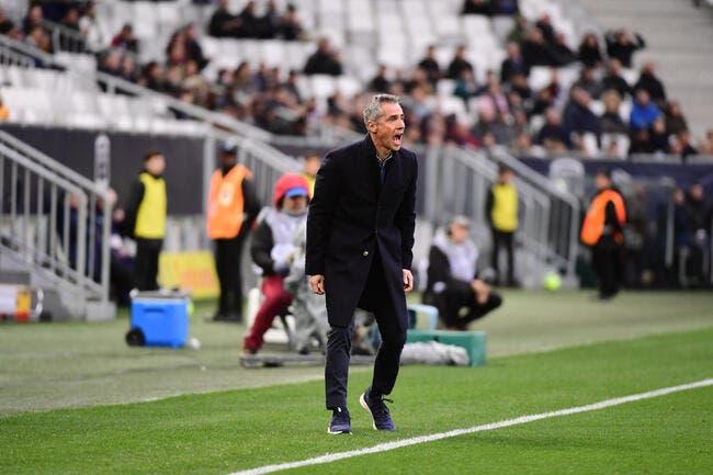 FCGB : Bordel à Bordeaux, pourquoi Paulo Sousa a craqué