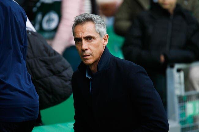 FCGB : Paulo Sousa claque la porte !