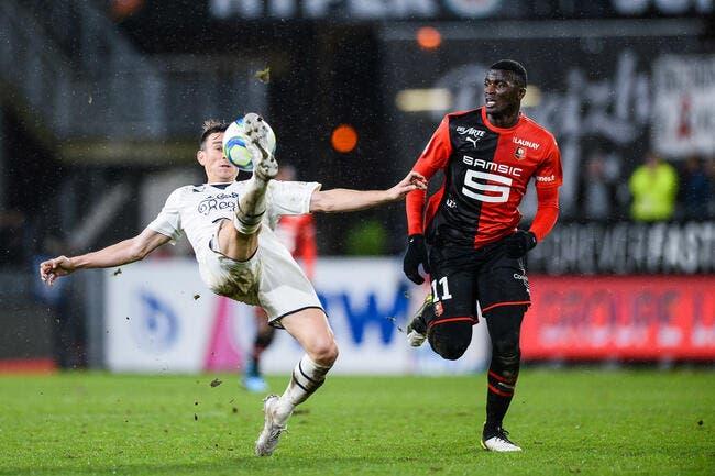 OM : Rennes accusé d'un gros mytho dans le dossier Niang