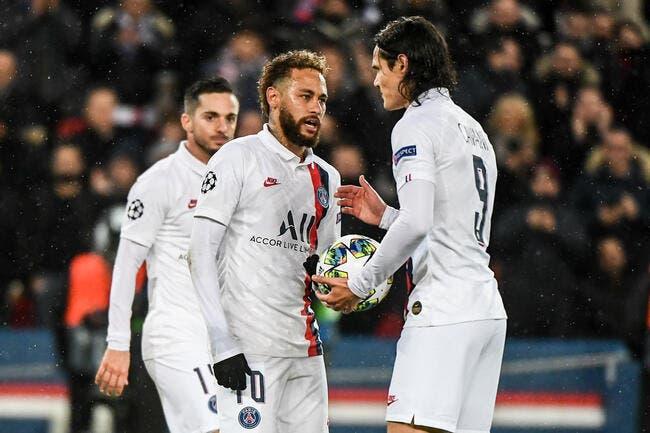 Un pacte conclu entre le PSG et Neymar depuis des mois — Barça