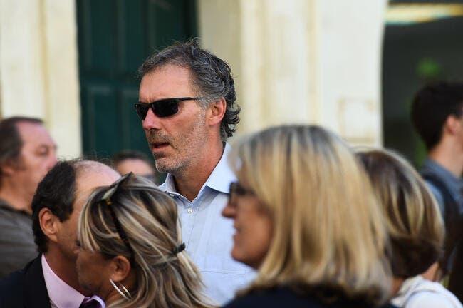 FCGB : Laurent Blanc dans le coup pour l'après-Paulo Sousa