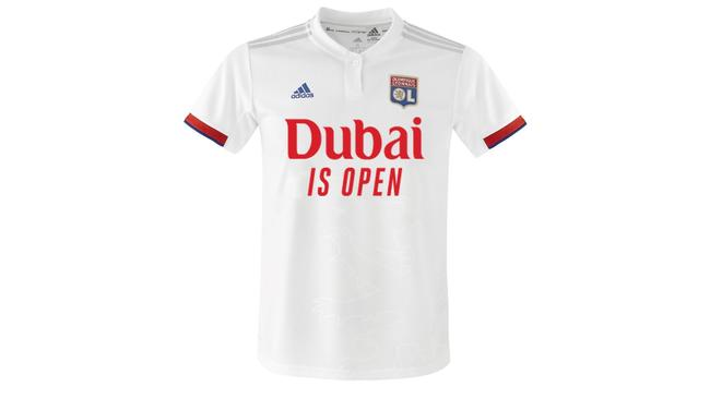 OL : « Dubai is open », Lyon fait passer le message