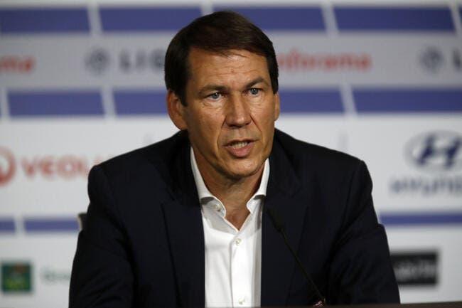 OL : Lyon sera européen, il dévoile son double secret