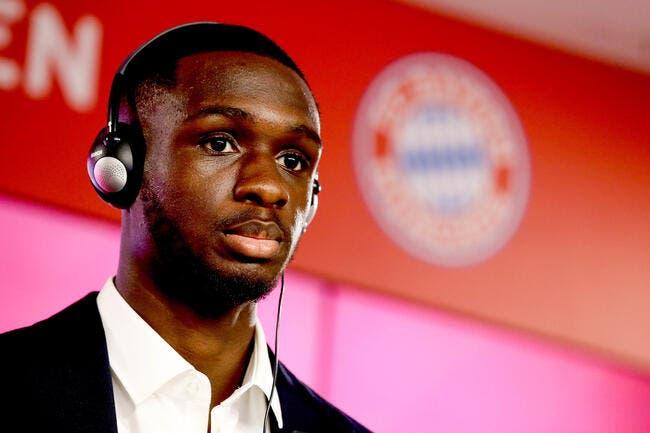 PSG: Chiper Kouassi à Paris, le Bayern révèle le déclic