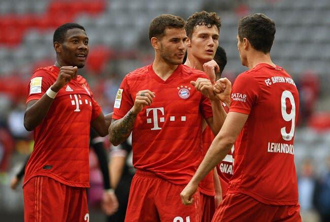 PSG: Lizarazu en larmes, pourquoi le Bayern bloque Hernandez