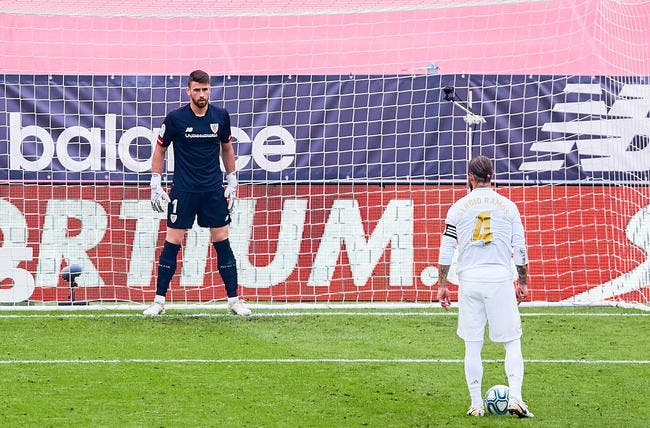Liga : Le Real sacré grâce à l'arbitre, Sergio Ramos répond