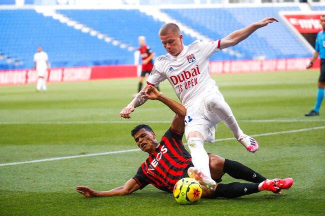 OL : Melvin Bard pour sauver le rêve de Lyon ?