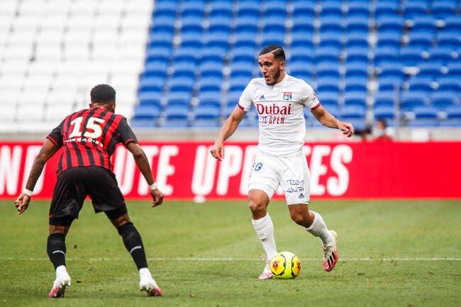 OL : Rayan Cherki prolonge à Lyon, sacrée bonne nouvelle