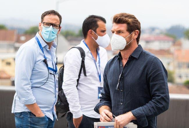 OM : Le coronavirus menace, Villas-Boas annule tout !