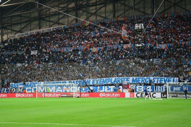OM : Marseille n'est pas à vendre, c'est évident