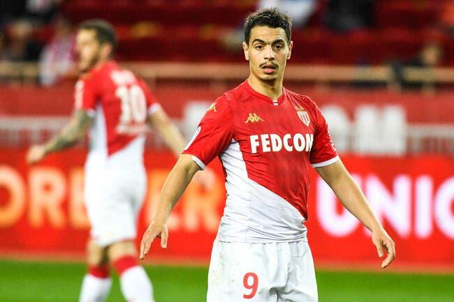 ASM : Ben Yedder, la priorité du mercato pour Monaco