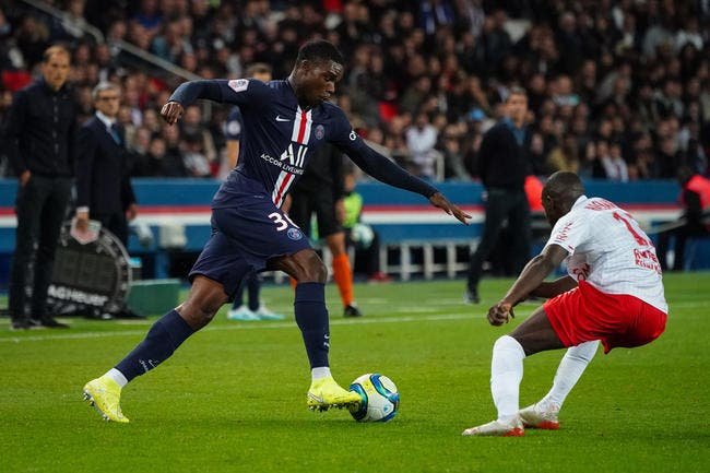 Mercato : C'est open bar au PSG, Bordeaux vient se servir