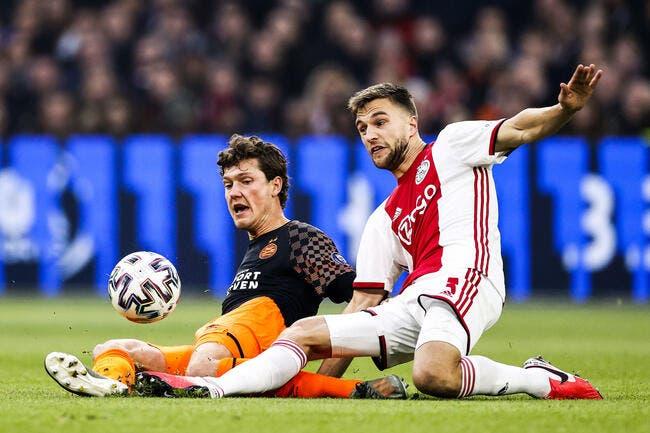 OM : Marseille veut Veltman, son rival n°1 dévoilé