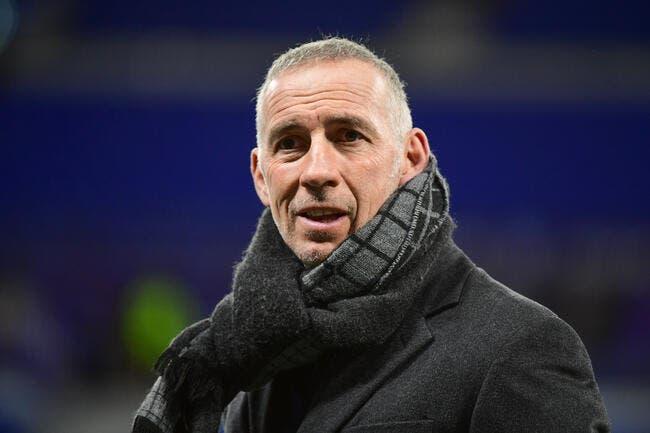 OM : Eric Roy futur patron du mercato de Marseille ?