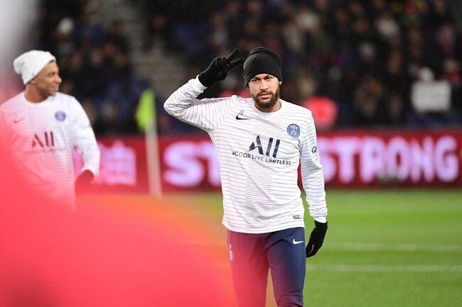 PSG : Le mercato estival de Neymar gelé par la crise ?