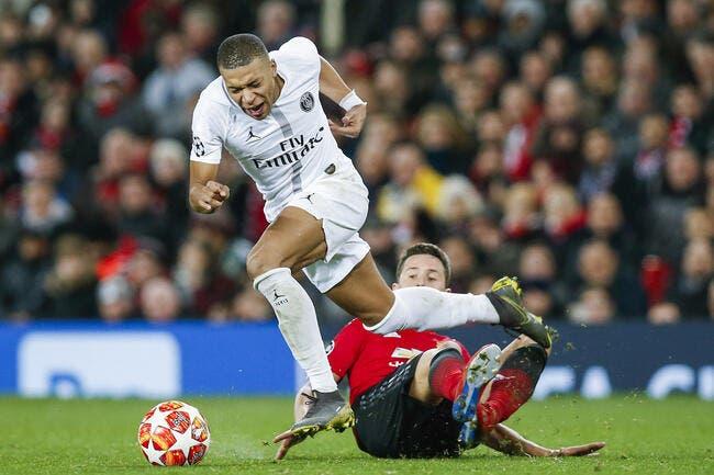 PSG : Neymar et Mbappé restent, Herrera le comptable est cash