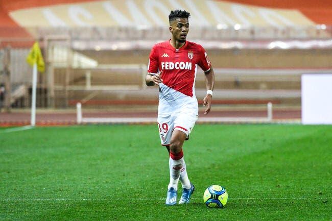Mercato : Monaco prête Benjamin Henrichs à Leipzig