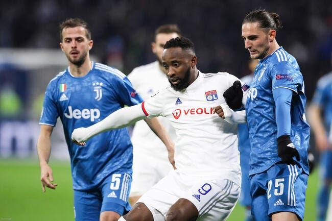 OL : Oui Lyon peut éliminer la Juventus, il dit pourquoi