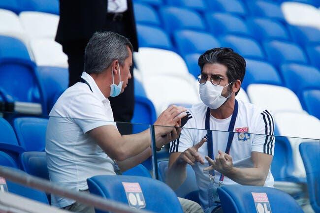 OL : Riolo préfère Juninho aux «chouineurs parisiens»