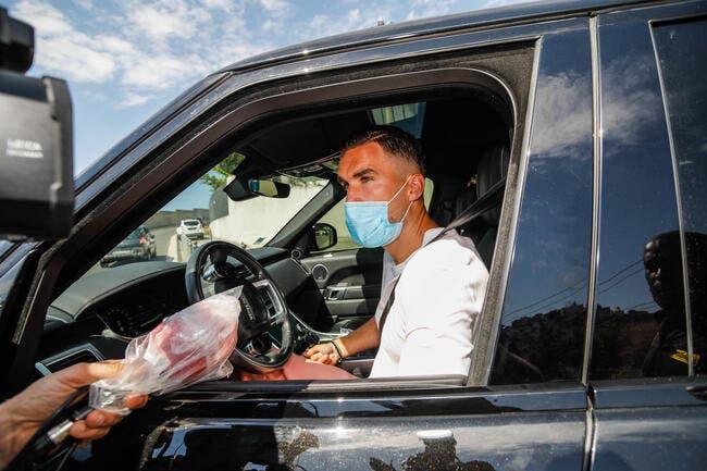 OM : L'Italie kiffe Strootman, beaucoup moins son salaire