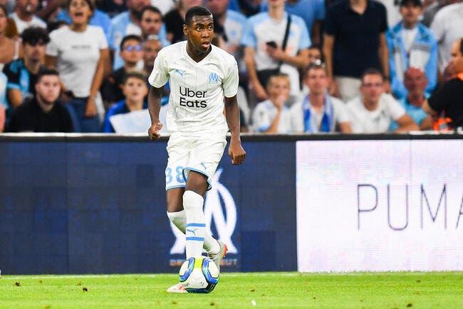 OM : Dégoûté, Marseille reçoit un chèque de 0,5 ME