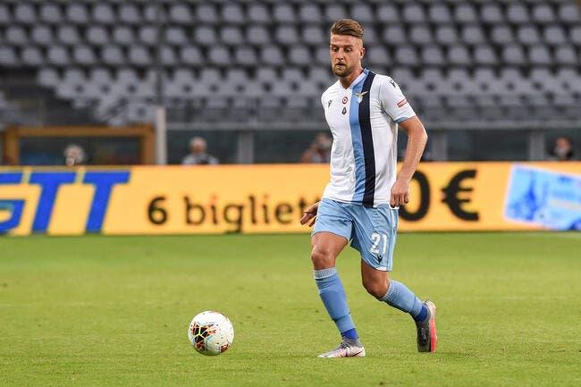 PSG : Milinkovic-Savic poussé vers Paris, il était temps