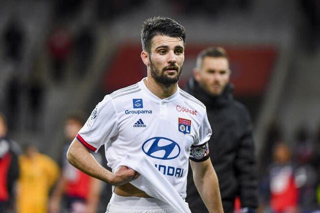 PSG : L'OL refuse de lâcher Dubois à Paris !