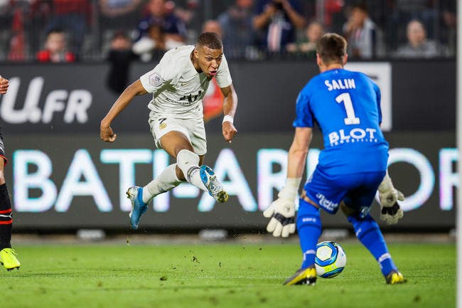PSG : Mbappé peut zapper le Ballon d'Or en 2020