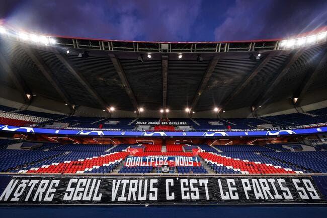 Finales : Lyon et le PSG écoeurés aussi par les 900 places