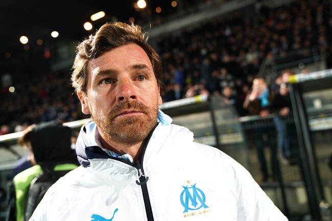 OM : Villas-Boas se voit bien au Qatar après Marseille