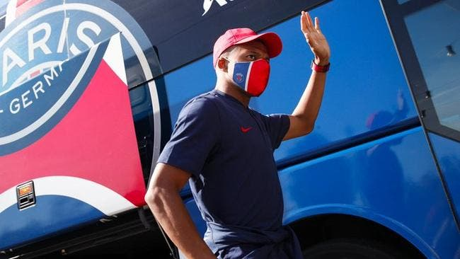 Le Havre - PSG : Les compos (19h sur BeInSports 1)