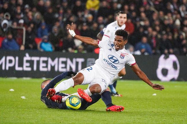 OL : Thiago Mendes vendu 25 ME, Lyon rêve