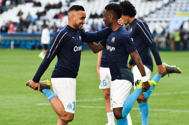 Bouna Sarr fait le point sur son avenir