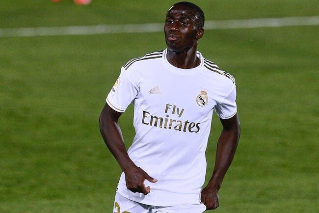 Real : Zidane pioche à l'OL, et il ne regrette pas