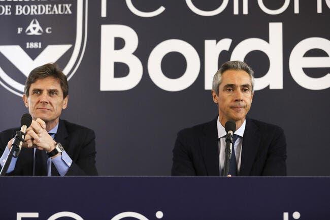 FCGB : La décision radicale de King Street pour sauver Bordeaux