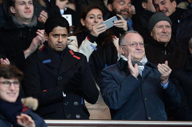 OL : Le PSG met un vent à Aulas, un Lyonnais s'interroge