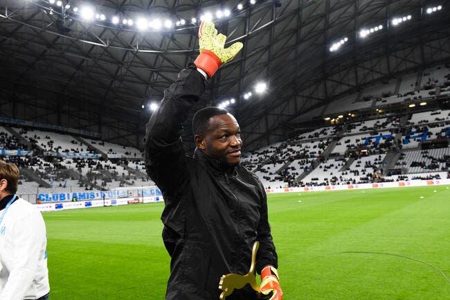 OM : Mandanda prêt à signer à vie à Marseille