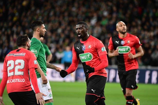 OM : Villas-Boas le jure, Mbaye Niang va signer à Marseille !