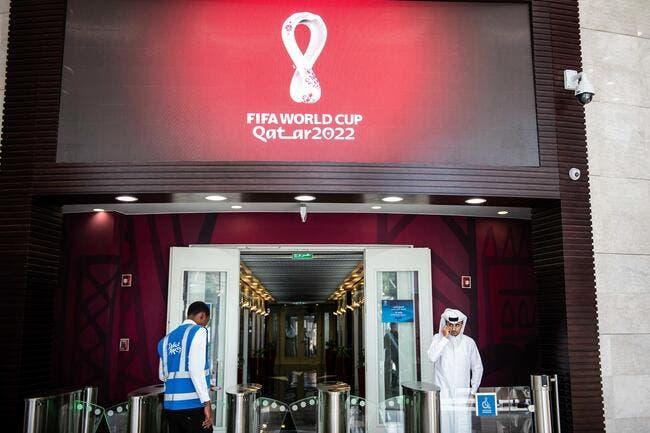 Qatar 2022 : 21 novembre au 18 décembre, le Mondial a ses dates !