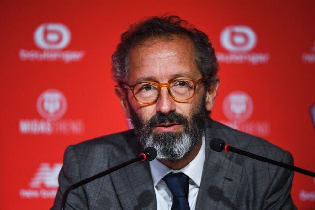 LOSC : DNCG, Osimhen, David… C'est la folie à Lille
