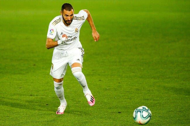 OL : Karim Benzema, un incroyable retour à Lyon est possible !