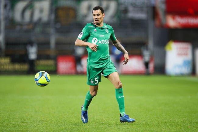 ASSE : Kolodziejczak définitivement transféré à Saint-Etienne