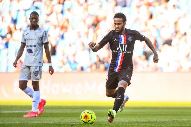 PSG : Neymar ou Mbappé capitaine, une erreur à 400ME