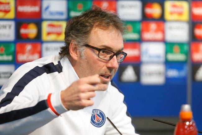 Esp : Laurent Blanc proposé au FC Barcelone !