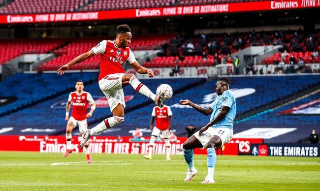 FA Cup : Arsenal élimine Man City et va en finale !