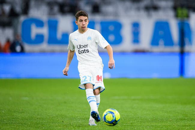 OM : Maxime Lopez vendu 8ME, accord imminent ?