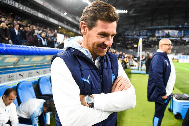 OM: Son «professeur» Bielsa en Premier League, Villas-Boas devient loco
