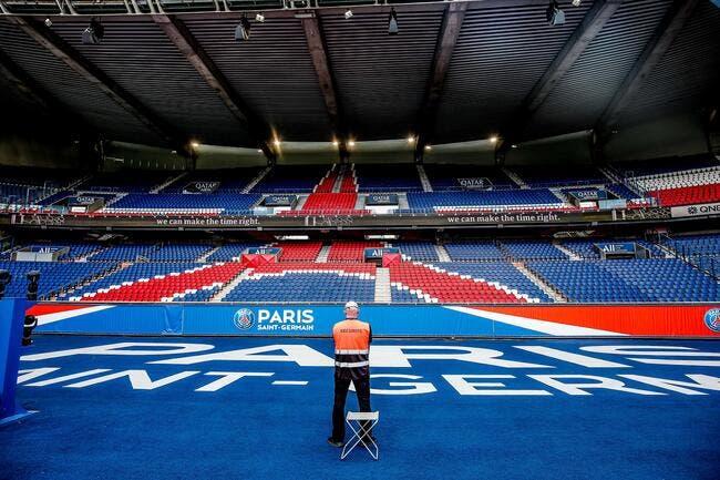 Sport : Les Ultras du PSG font pleurnicher les ligues françaises